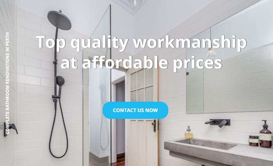 Insight Bathrooms Renovations Wembley Downs | Waterproofing, Til | home goods store | 134 Wilding St, Doubleview WA 6018, Australia | 0488106452 OR +61 488 106 452
