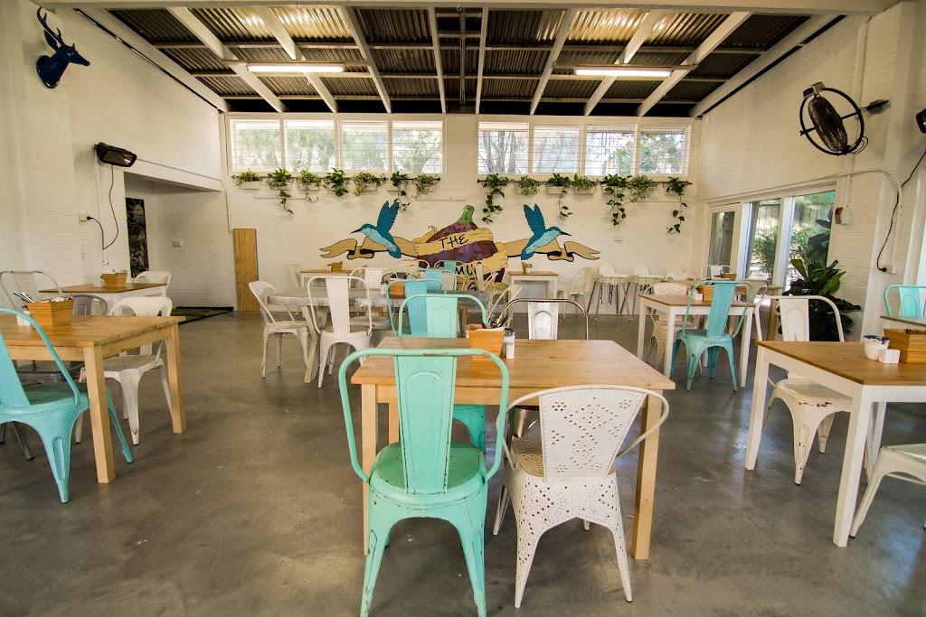 The Smug Fig Cafe   cafe   999 Stanley St E, East Brisbane QLD 4169, Australia   0733922033 OR +61 7 3392 2033