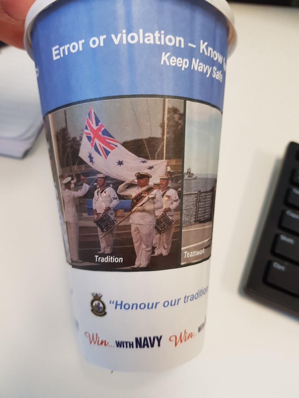 Navy Canteens | cafe | Potts Point NSW 2011, Australia