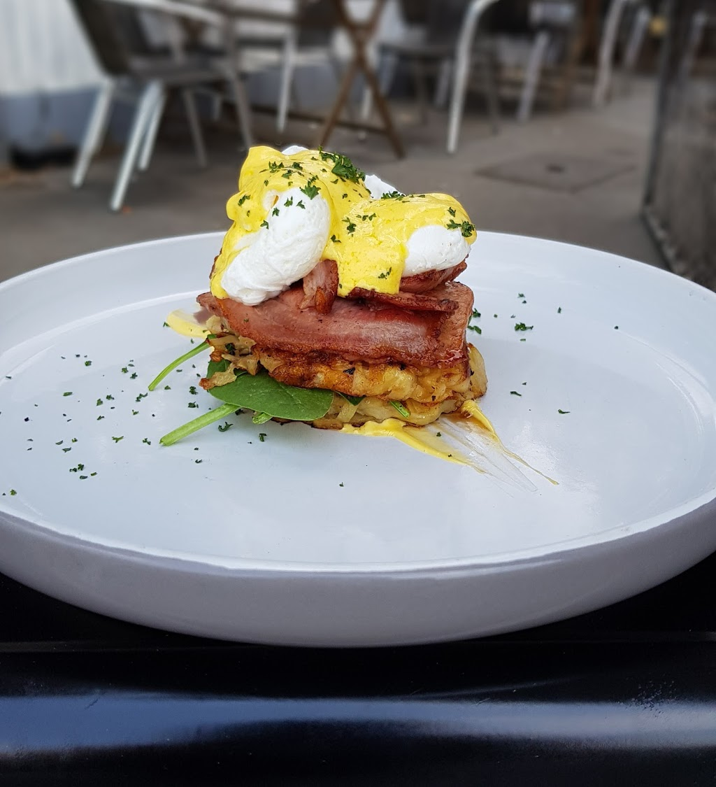 Sonnys   cafe   1/2 Queensport Rd S, Murarrie QLD 4172, Australia