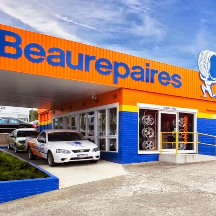 Beaurepaires Tyres Bunbury | car repair | Spencer St &, Cornwall St, Bunbury WA 6230, Australia | 0897421715 OR +61 8 9742 1715