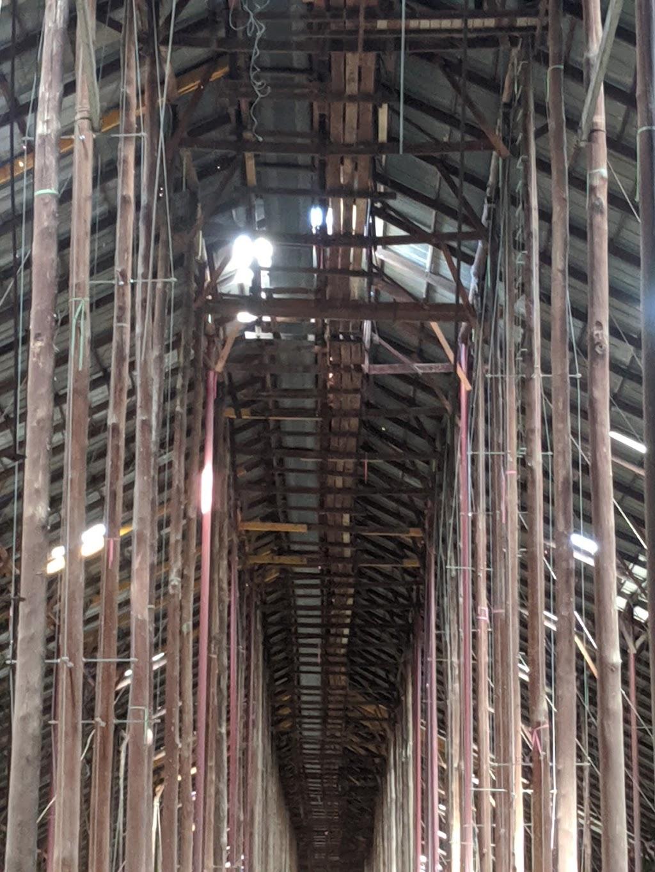 Murtoa Stick Shed | museum | 8 Industrial Rd, Murtoa VIC 3390, Australia