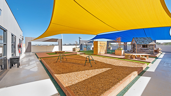 Niño Early Learning Adventures - Lalor   school   Mosaic Village, Level 1 / 53 Mosaic Drive Mirka Drive Entry, Lalor VIC 3075, Australia   0390868850 OR +61 3 9086 8850