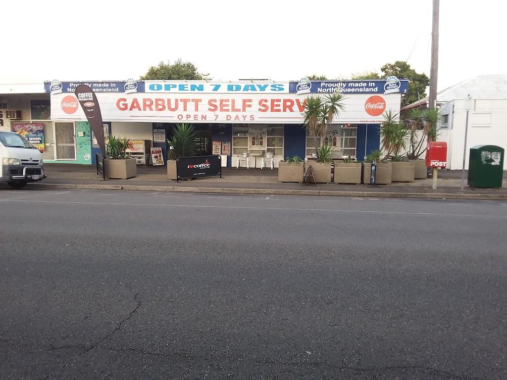 Garbutt Self Service Store | store | 36 Meenan St, Garbutt QLD 4814, Australia | 0747792124 OR +61 7 4779 2124