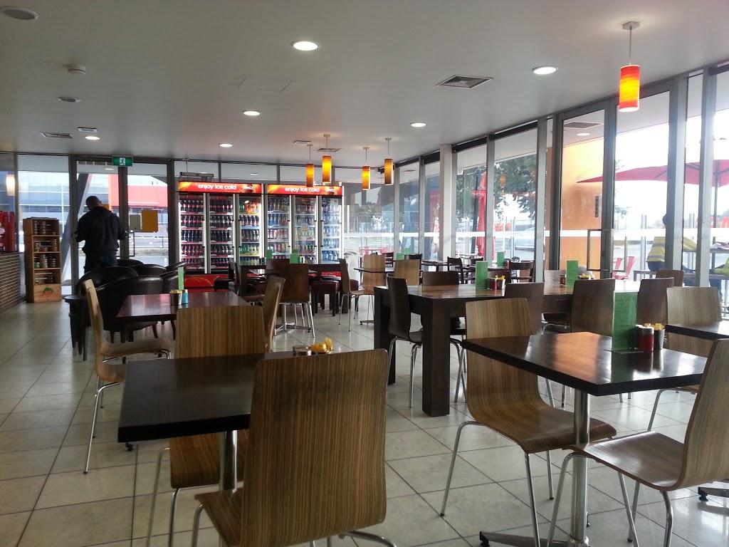 Jetstream Cafe Express   115-121 S Centre Rd, Melbourne
