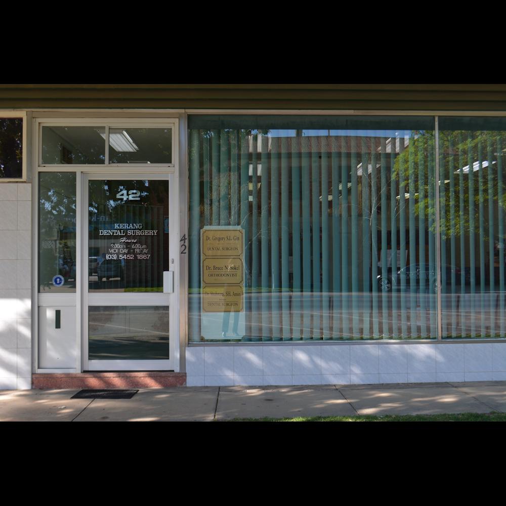 Dental Surgery | dentist | 42 Wellington St, Kerang VIC 3579, Australia | 0354521867 OR +61 3 5452 1867