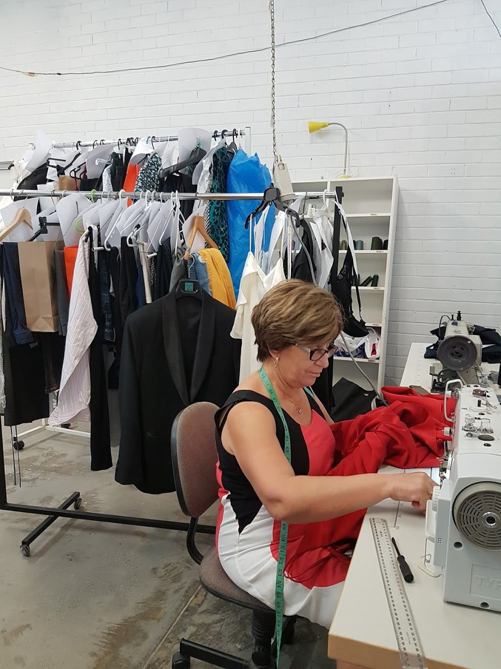 Darn-It   clothing store   unit 2/38 Graylands Rd, Claremont WA 6010, Australia   0403527453 OR +61 403 527 453
