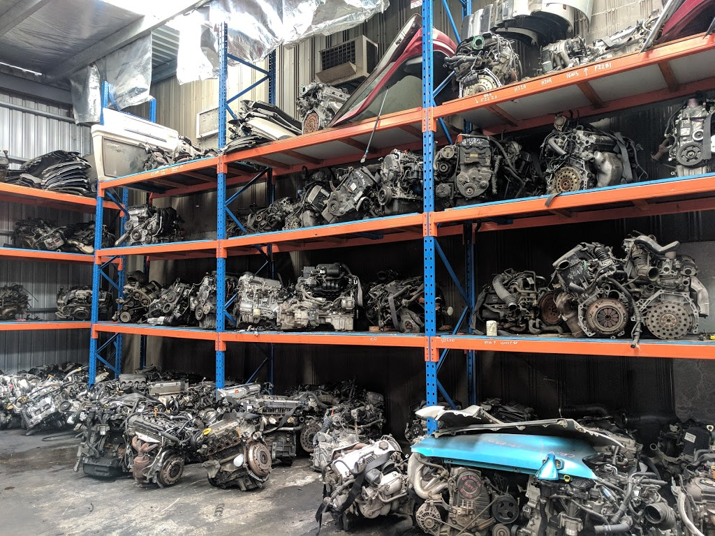 T&H Wreckers | car repair | 78 Horne St, Campbellfield VIC 3061, Australia | 0393571435 OR +61 3 9357 1435