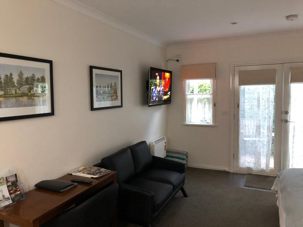 Port Boutique Accommodation | lodging | 42 Sackville St, Port Fairy VIC 3284, Australia | 0355683399 OR +61 3 5568 3399