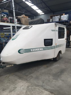 Caravan Repairs SA | car repair | 177 - 179 South Terrace, Wingfield SA 5014, Australia | 0882686460 OR +61 8 8268 6460