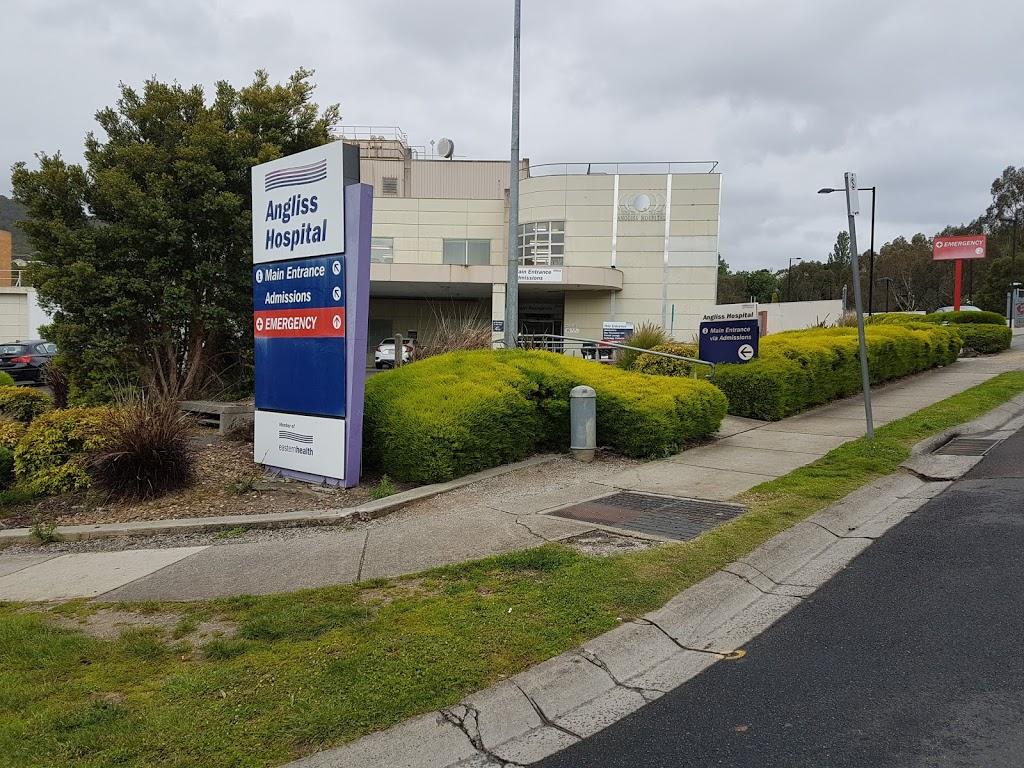 Angliss Hospital Emergency Room | health | Angliss Hospital, Albert St, Upper Ferntree Gully VIC 3156, Australia | 1300342255 OR +61 1300 342 255