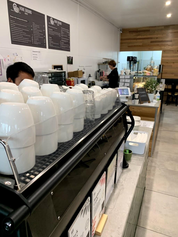 Home Ground Cafe | cafe | 18 Hughes Pl, Hughes ACT 2605, Australia | 0261795027 OR +61 2 6179 5027