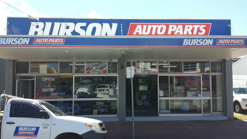 Burson Auto Parts | car repair | 212 Victoria St, Mackay QLD 4740, Australia | 0749511488 OR +61 7 4951 1488