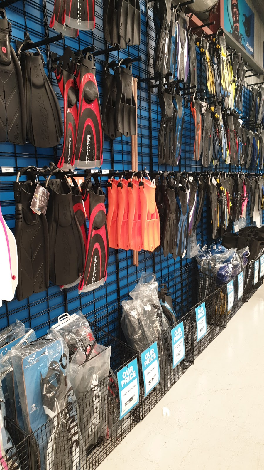 Wetsuit Warehouse Perth | store | 2a/376 South St, OConnor WA 6163, Australia | 0864248482 OR +61 8 6424 8482