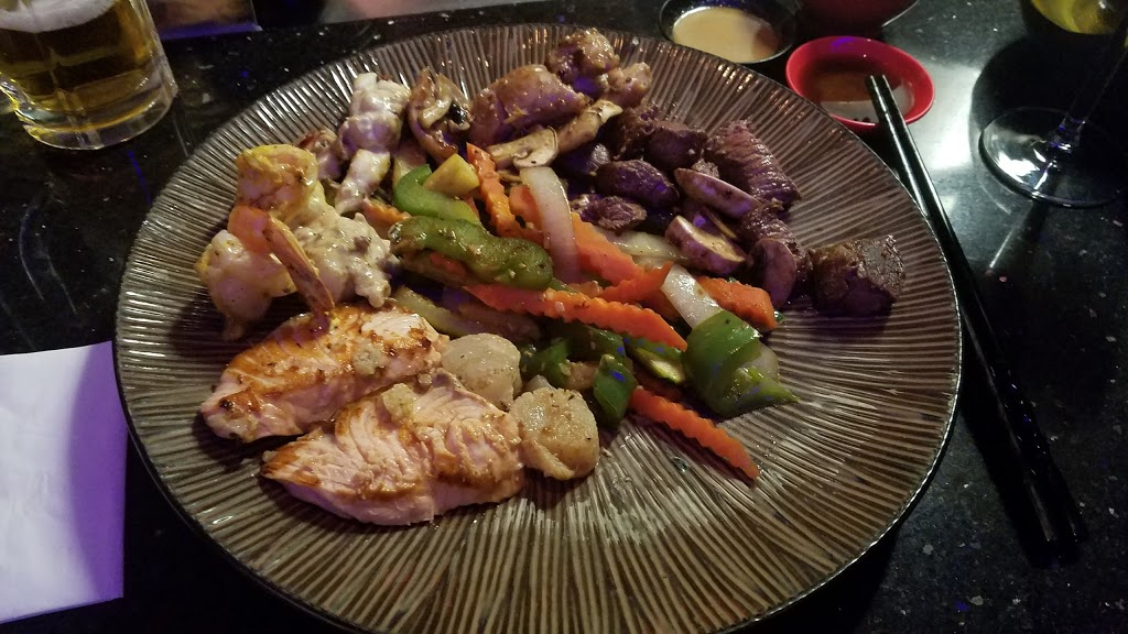 Matsuzaka Teppanyaki | restaurant | Shop 4/300 Marine Parade, Labrador QLD 4215, Australia | 0755611922 OR +61 7 5561 1922
