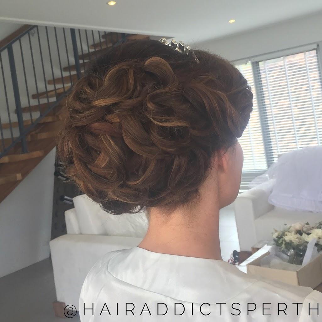 Hair Addicts Perth | hair care | 77 Wanneroo Rd, Tuart Hill WA 6060, Australia | 0456450348 OR +61 456 450 348