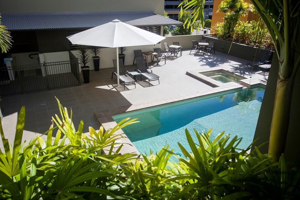 Grand Hotel and Apartments Townsville | lodging | 8-10 Palmer St, Townsville City QLD 4810, Australia | 0747532800 OR +61 7 4753 2800