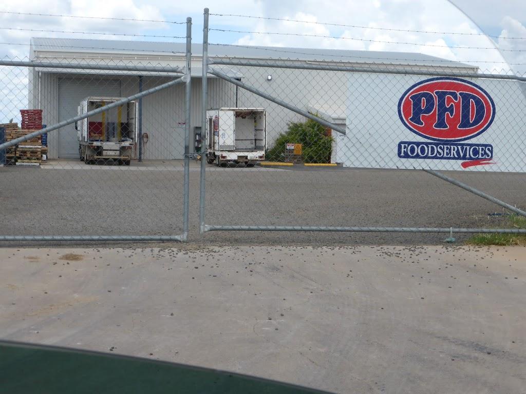 PFD Food Services | food | 118/110 Raglan St, Roma QLD 4455, Australia | 0746222247 OR +61 7 4622 2247