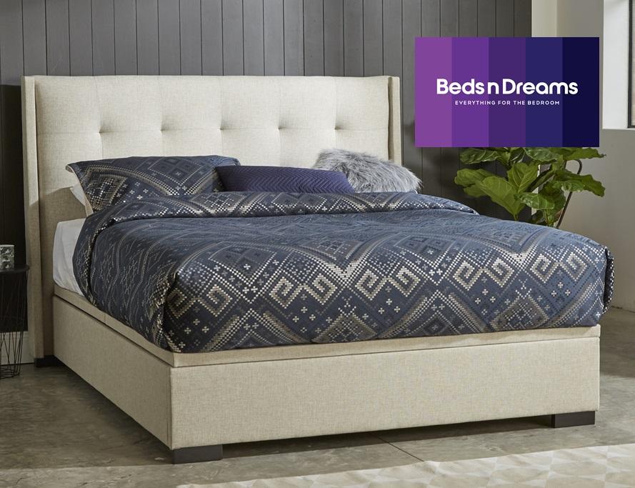 Beds N Dreams - Maroochydore   furniture store   Maroochydore Homemaker Centre, Shop 13/11-55 Maroochy Blvd, Maroochydore QLD 4558, Australia   0754434653 OR +61 7 5443 4653