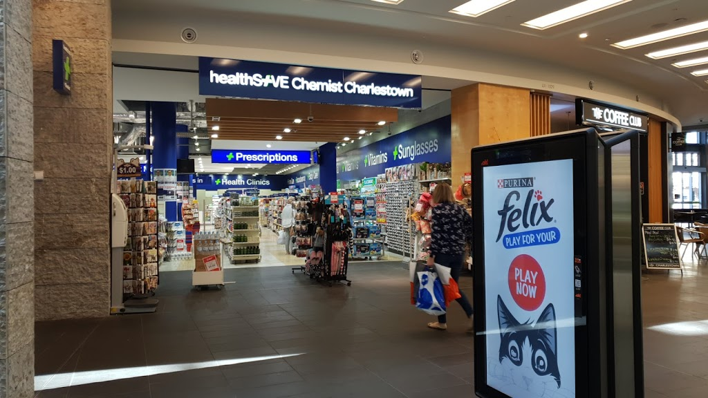 Healthsave Chemist Charlestown | health | Charlestown NSW 2290, Australia | 0249425669 OR +61 2 4942 5669