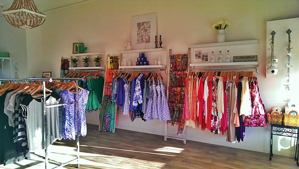 Pash Collection | clothing store | 47 Sackville St, Port Fairy VIC 3284, Australia | 0355682255 OR +61 3 5568 2255