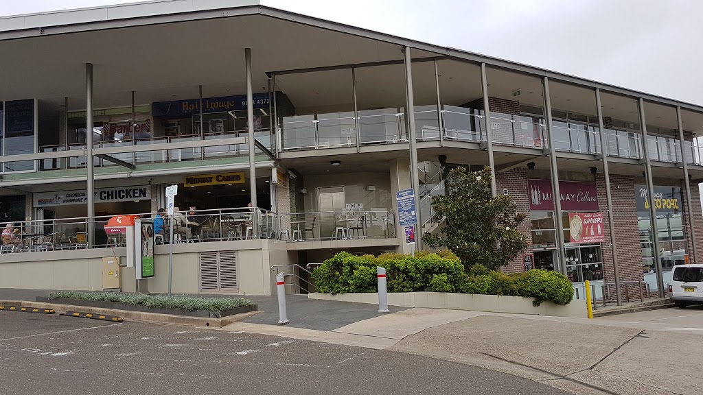 Midway Shopping Centre   shopping mall   295 Quarry Rd, Ryde NSW 2112, Australia