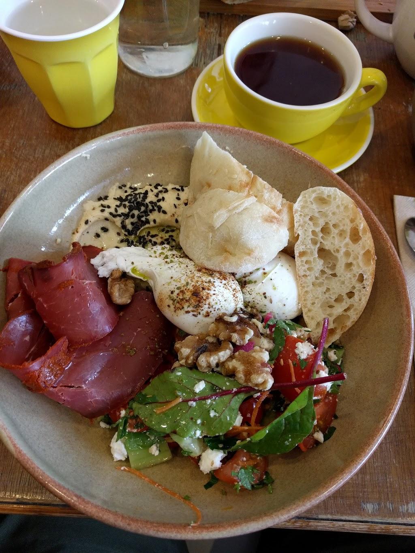 Le Cafeier | cafe | 314/322 Darling St, Balmain NSW 2041, Australia | 0280212910 OR +61 2 8021 2910