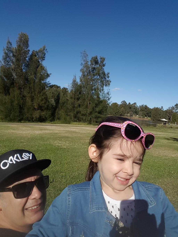 Telarah Lagoon BBQ & Picnic Area | park | 6 Bungaree St, Telarah NSW 2320, Australia