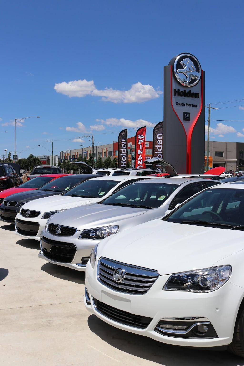 South Morang Holden | car dealer | 460 McDonalds Rd, South Morang VIC 3752, Australia | 0384571600 OR +61 3 8457 1600