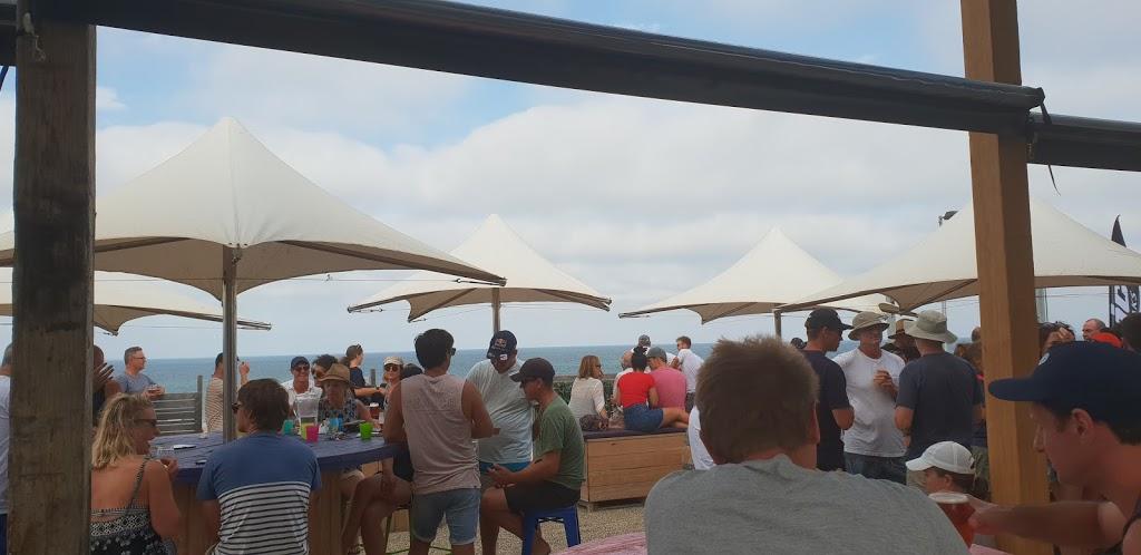 Bomborrs Cafe | cafe | 47 The Esplanade, Torquay VIC 3228, Australia