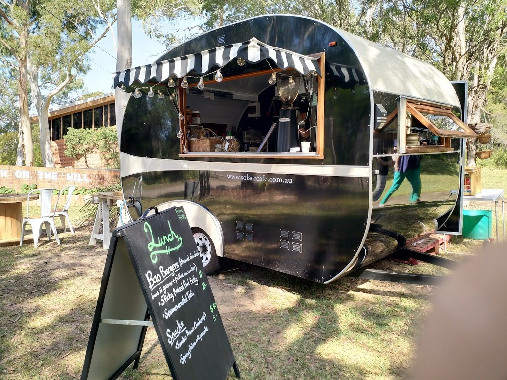 Solace cafe | restaurant | 280 Powderworks Rd, Ingleside NSW 2101, Australia | 0400324164 OR +61 400 324 164