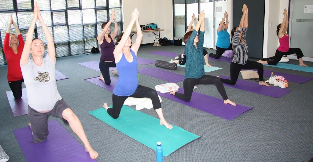 Barefoot Babes Yoga | gym | Manning Road, Karawarra, Perth WA 6152, Australia | 0431074229 OR +61 431 074 229