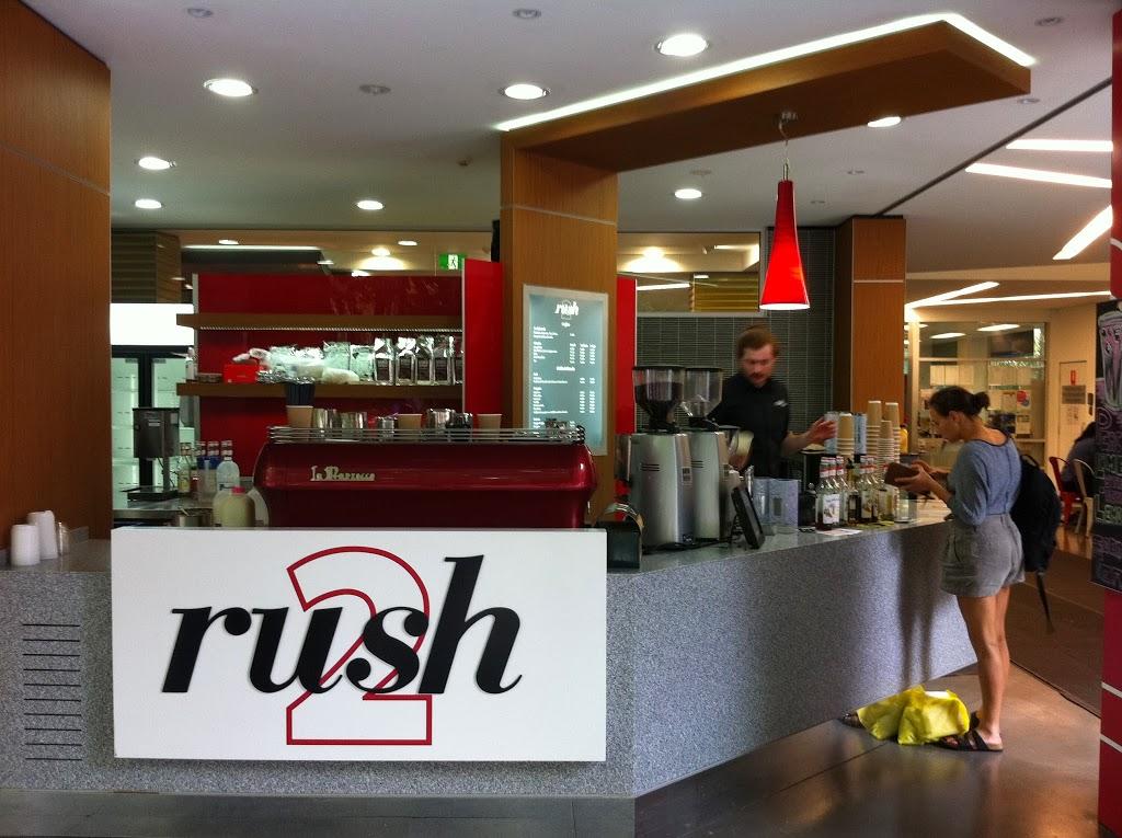 Rush 2 | cafe | 11 Northfields Ave, North Wollongong NSW 2500, Australia