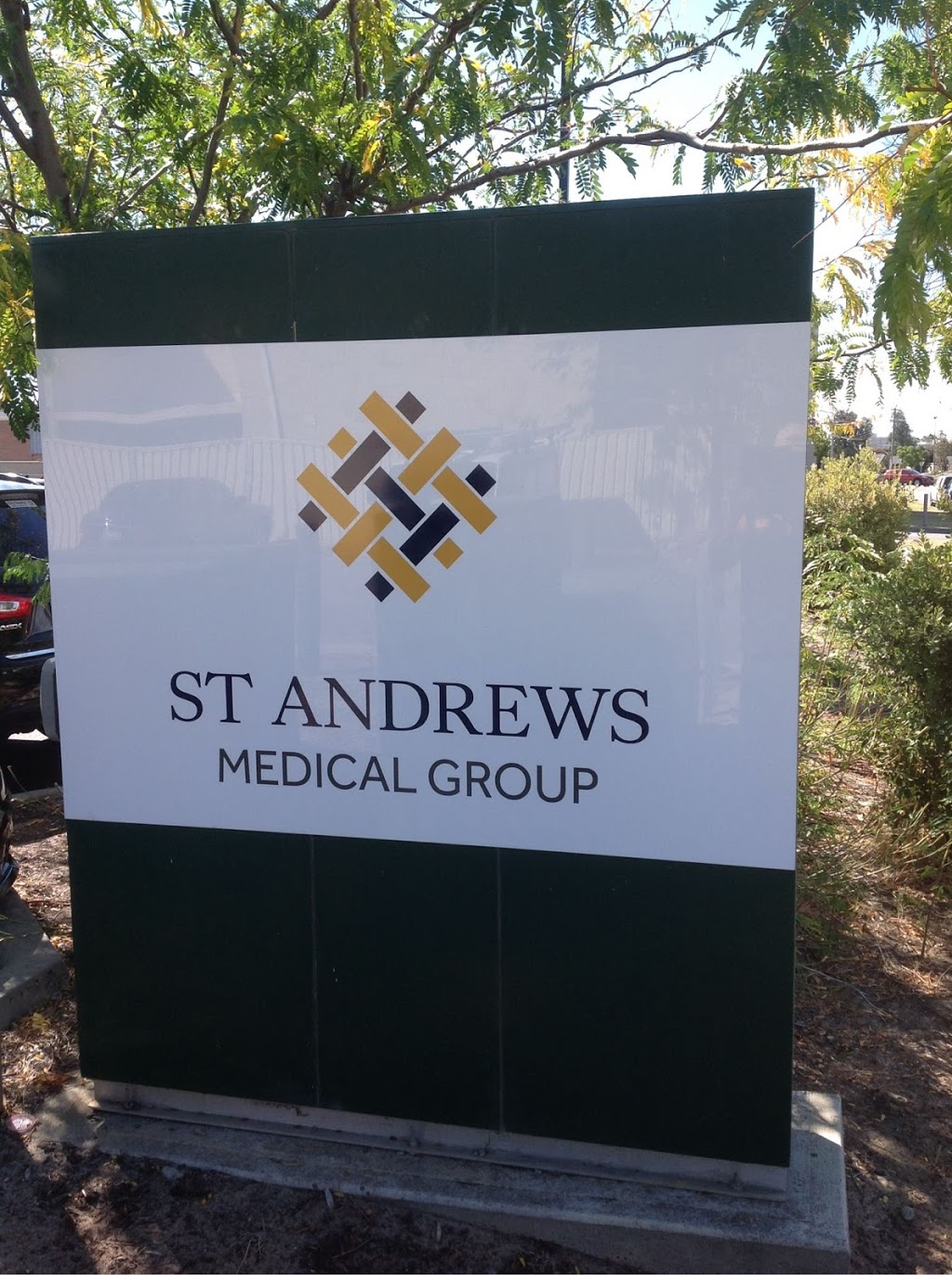 St Andrews Medical Group - Doctor | Unit 1/9 Brockman Rd