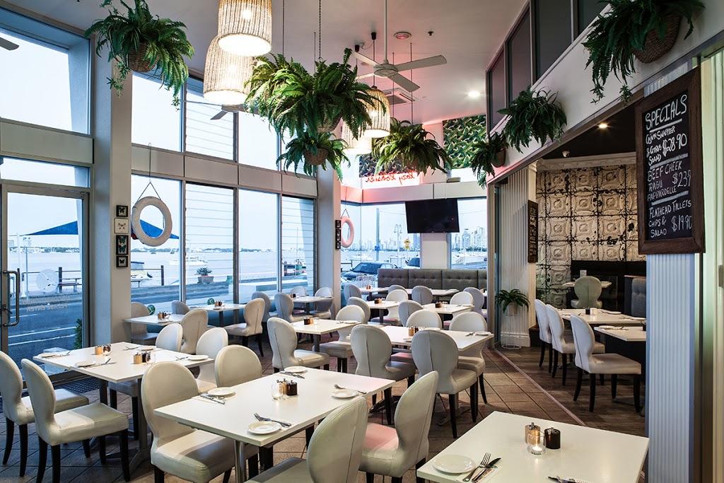 The Lazy Lobster | restaurant | Shop 2 300 Marine Parade Labrador, Labrador QLD 4215, Australia | 0755310177 OR +61 7 5531 0177