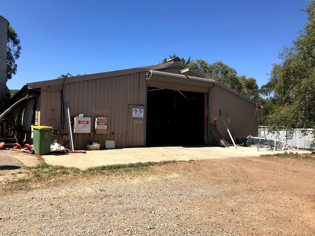 Undercover Storage for Boats and Caravans | storage | Maroondah Hwy, Coldstream VIC 3770, Australia | 0413169313 OR +61 413 169 313
