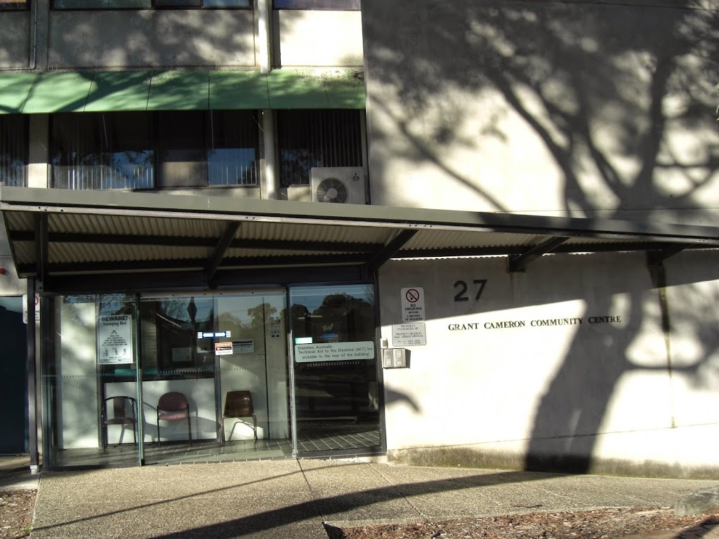 Deafness Resource Centre A.C.T   point of interest   1b/27 Mulley St, Holder ACT 2611, Australia   0262874393 OR +61 2 6287 4393