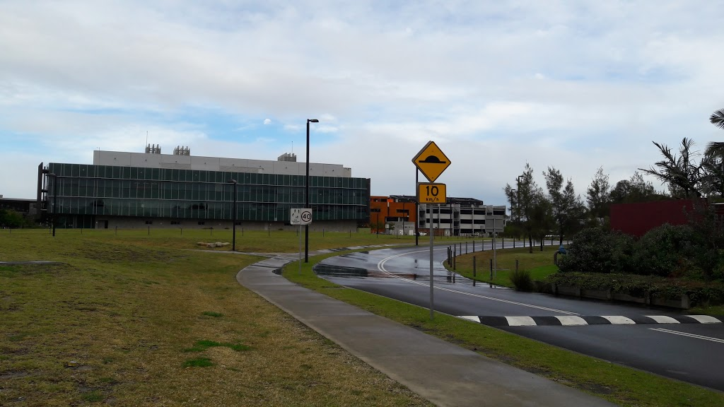 Campus East UOW Accommodation | university | Innovation Campus, Innovation Way, North Wollongong NSW 2500, Australia | 0242213351 OR +61 2 4221 3351