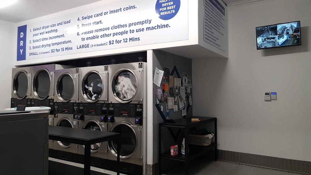 XLNT Coin Laundry | laundry | 56 Aberdeen Rd, Macleod VIC 3085, Australia