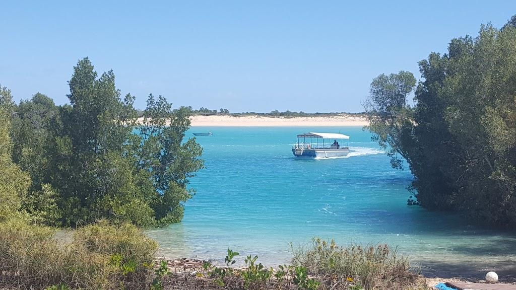 Willie Creek Pearl Farm | travel agency | Willie Creek Rd, Broome WA 6725, Australia | 0891920000 OR +61 8 9192 0000