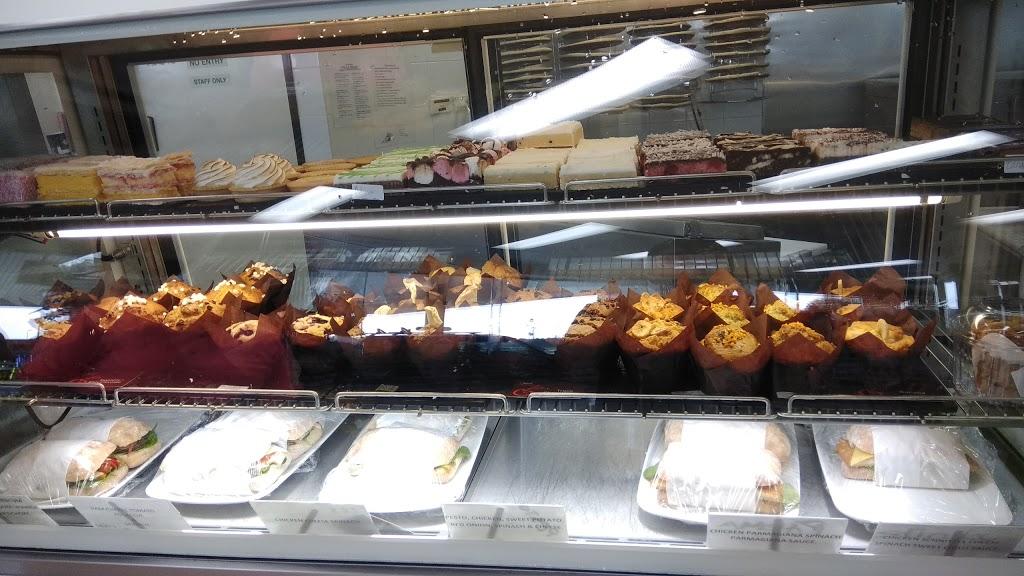 McDonalds Ballan Westbound | cafe | BP, Western Fwy, Ballan VIC 3342, Australia | 0353681633 OR +61 3 5368 1633