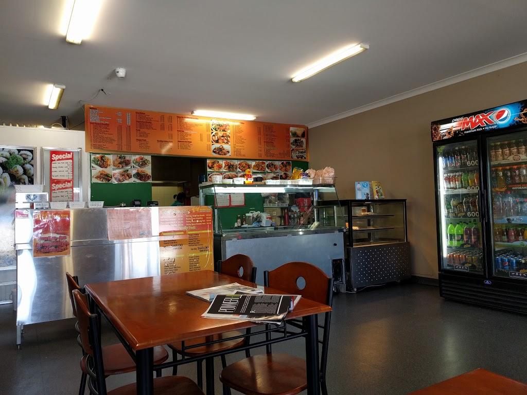 Noodle King | restaurant | 429-437 Chapman Rd, Bluff Point WA 6530, Australia | 0899232907 OR +61 8 9923 2907