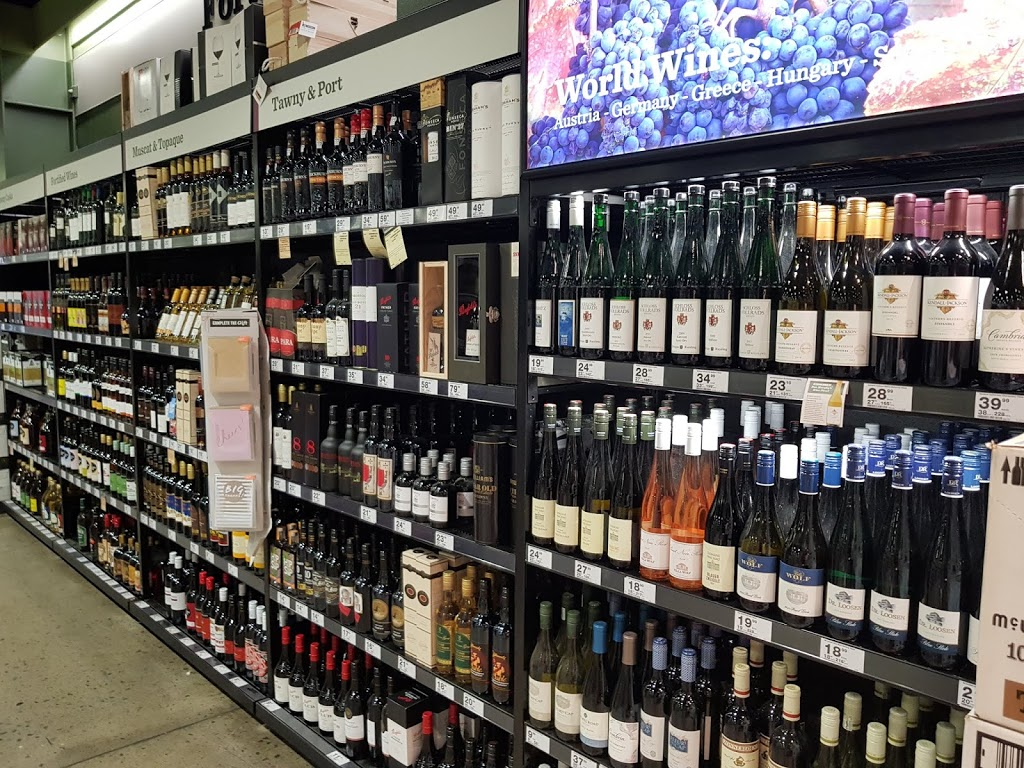 Dan Murphys Mackay | store | 189 Victoria St, Mackay QLD 4740, Australia | 1300723388 OR +61 1300 723 388