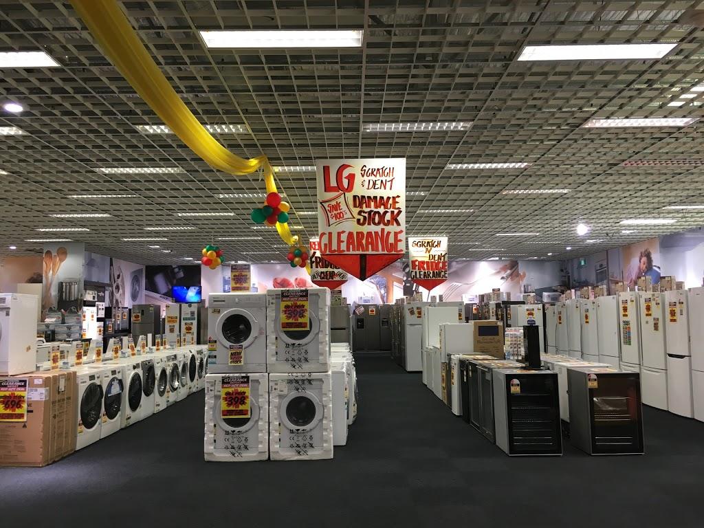 Harvey Norman Mascot Bathrooms | electronics store | 494-504 Gardeners Road Harvey Norman Complex, Mascot NSW 2015, Australia | 0296930705 OR +61 2 9693 0705