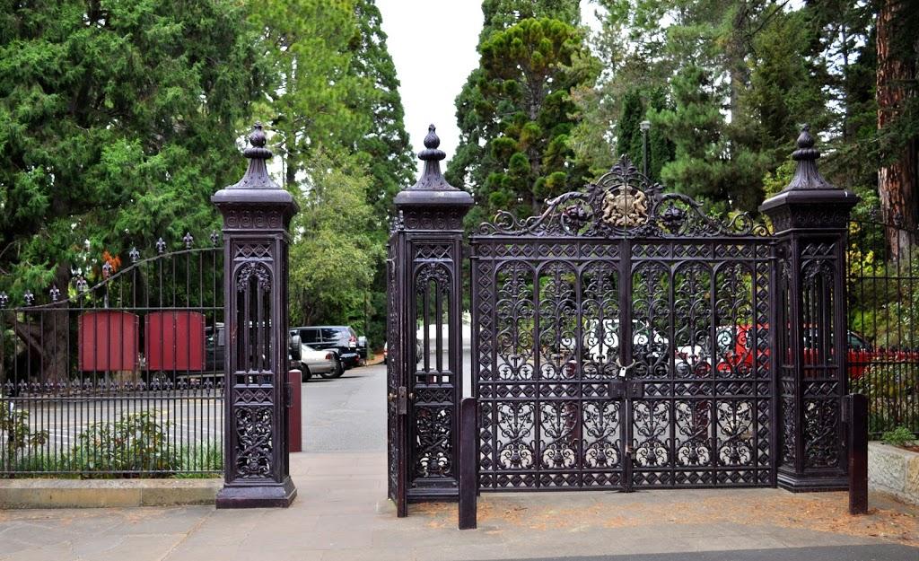 Royal Tas Botanical Gardens | park | 11 Lower Domain Rd, Queens Domain TAS 7000, Australia