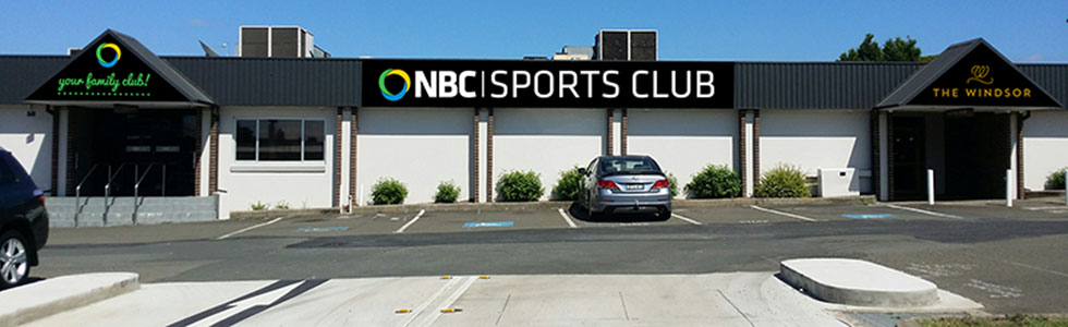 NBC Sports Club | cafe | 166 Windsor Rd, Northmead NSW 2152, Australia | 0296302875 OR +61 2 9630 2875