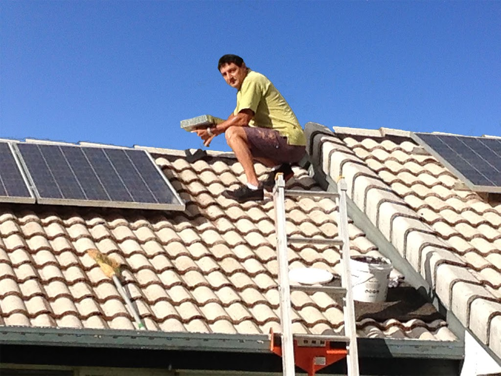 Local Roof Doctor | roofing contractor | 27 Garden Ave, Nunderi NSW 2484, Australia | 0266726753 OR +61 2 6672 6753