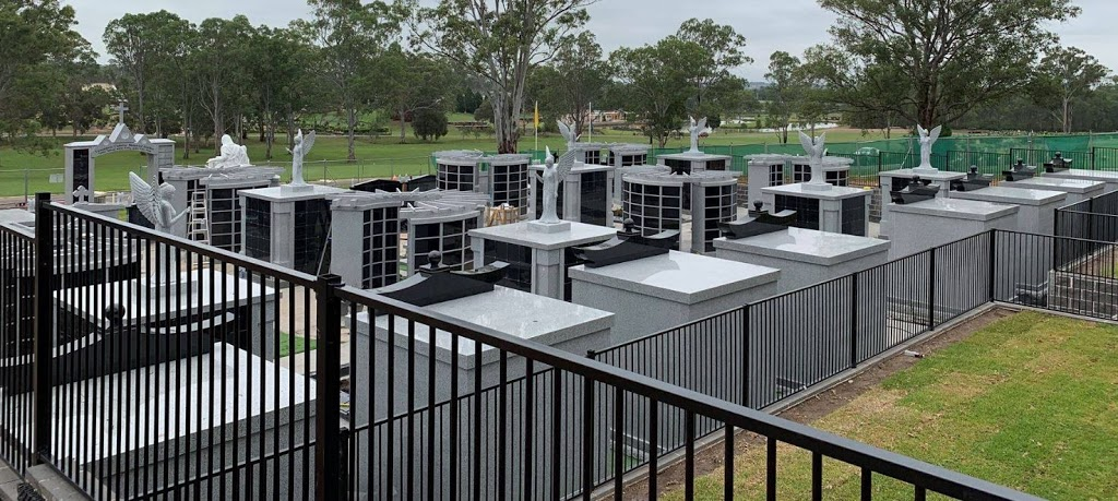Forest Lawn Memorial Park | cemetery | Camden Valley Way, Leppington NSW 2179, Australia | 0296065822 OR +61 2 9606 5822
