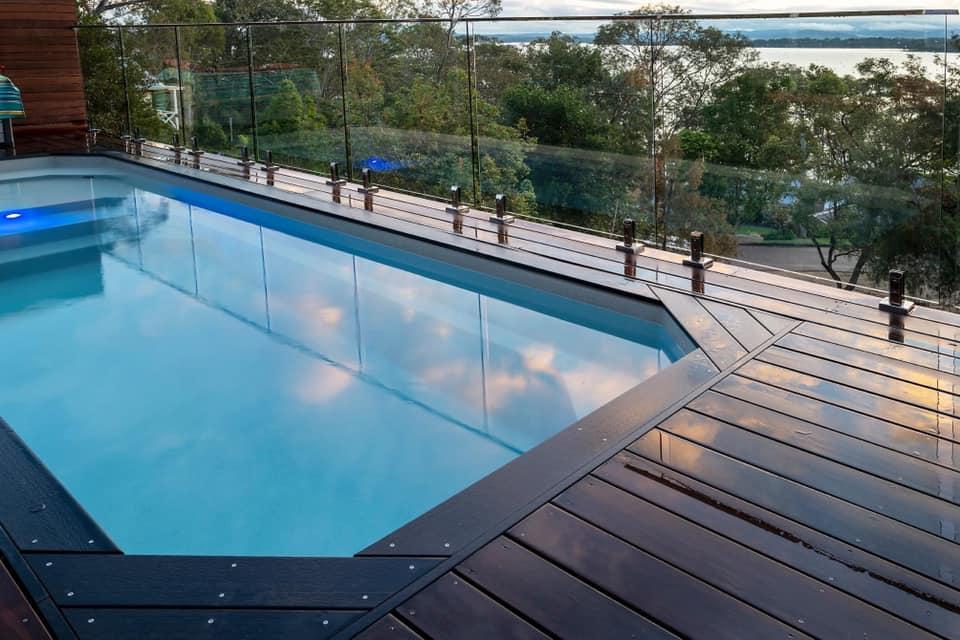 The Pool People   general contractor   4 Jabiru Dr, Barmaryee QLD 4703, Australia   1300857016 OR +61 1300 857 016