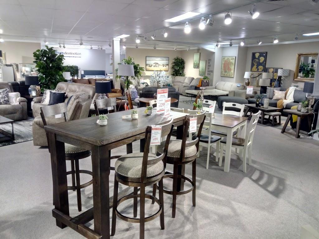 Ashley Furniture Homestore | furniture store | 141 King St, Warrawong NSW 2502, Australia | 0242441479 OR +61 2 4244 1479